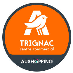 Centre Commercial Aushopping TRIGNAC GRAND LARGE